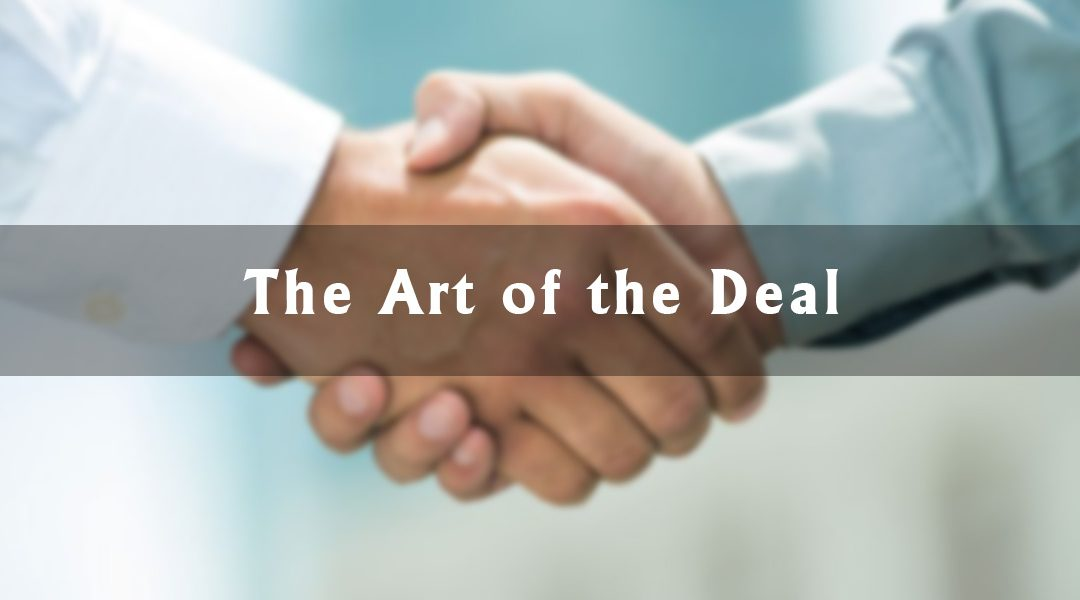 The Art of the Deal: Get a Better Price for Your New Home
