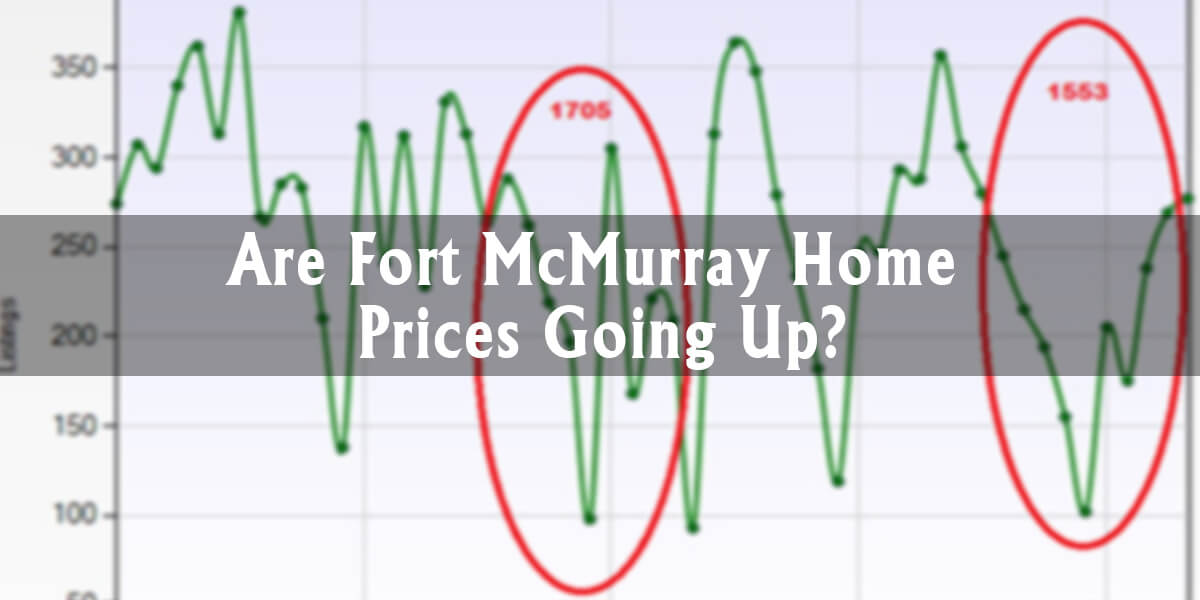 Are Fort McMurray Home Prices Going Up?