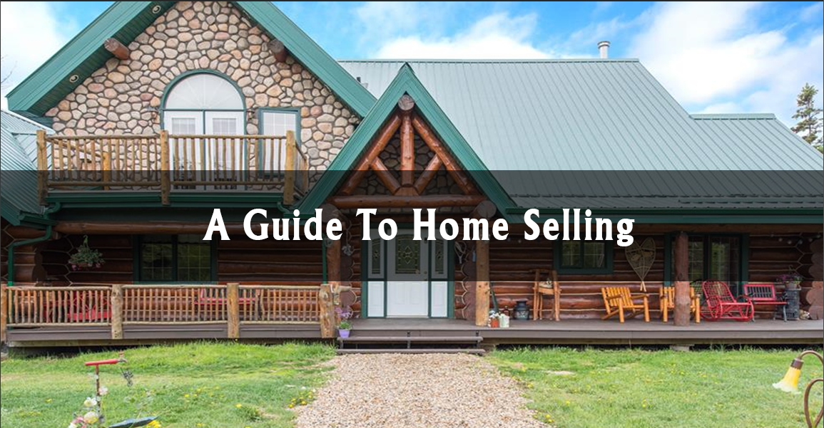 A Quick Guide to Listing Your Home