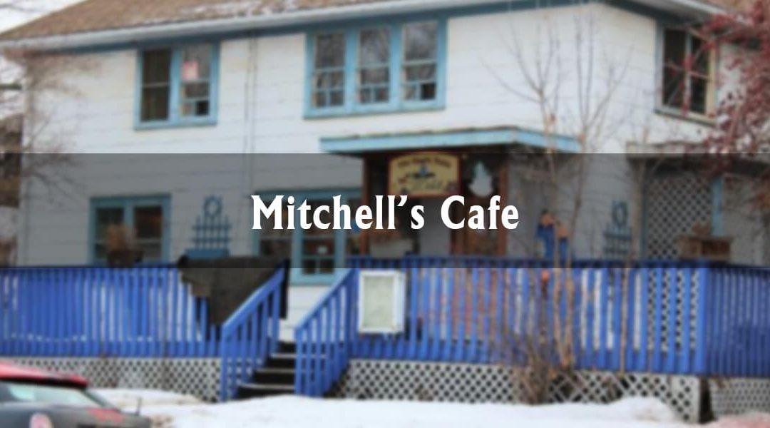 Downtown Highlights - Mitchell's Café