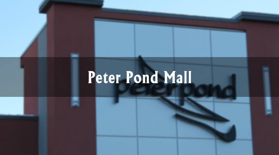 Peter Pond Shopping Centre