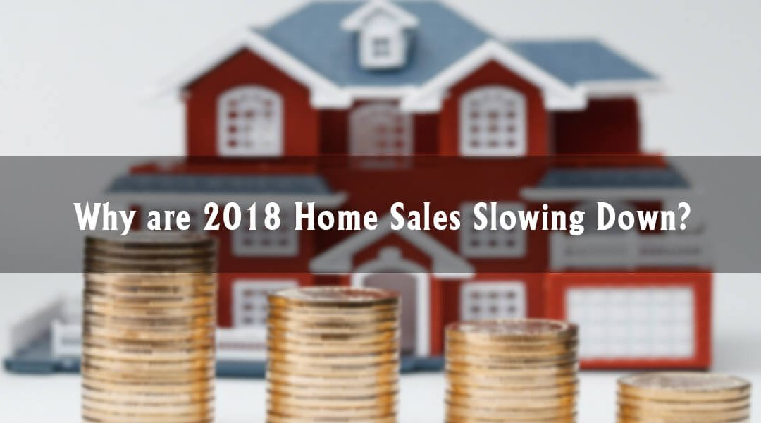 Why Did Canadian Home Sales Decrease in August?