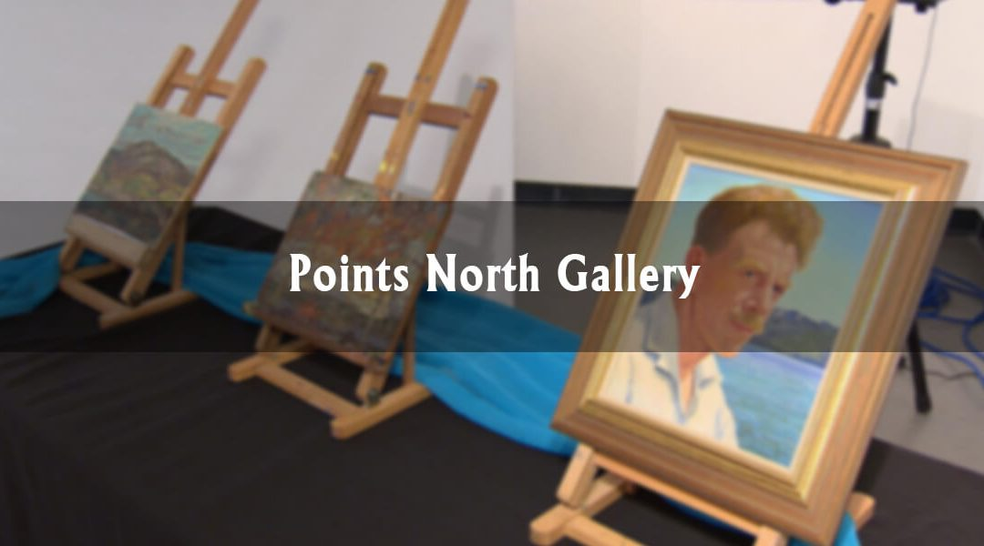 Points North Gallery – Downtown Fort McMurray