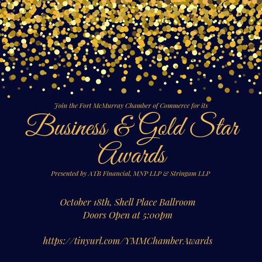 Chamber Business Award Nomination