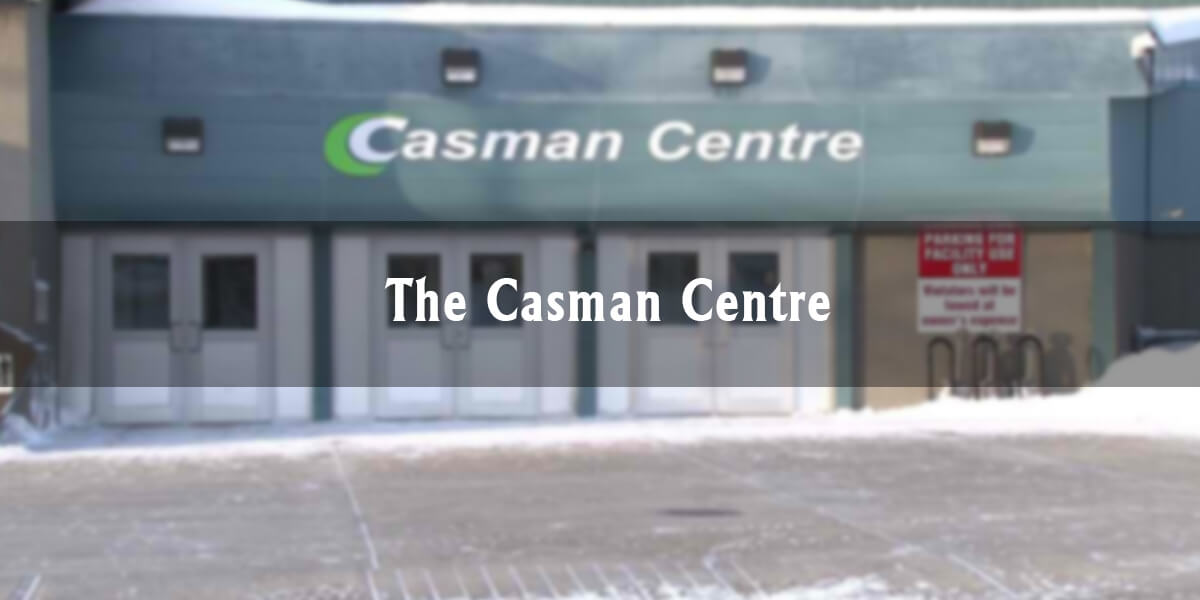 The Casman Centre – Home of the Oil Barons