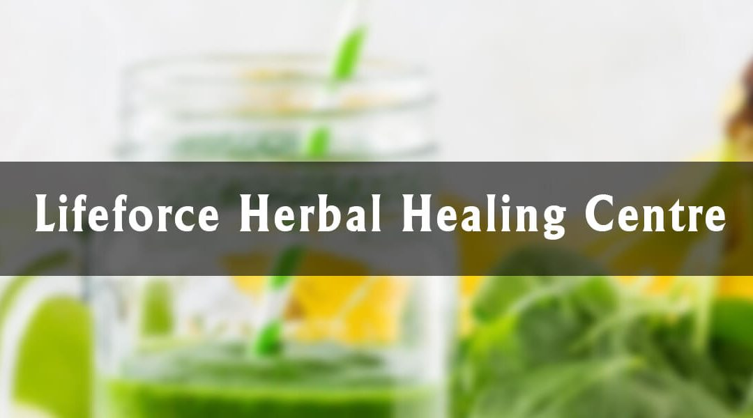 Lifeforce Herbal Healing Centre