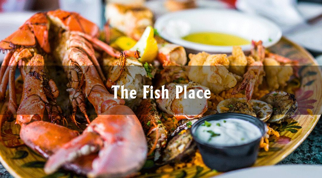 Thickwood Highlights: The Fish Place