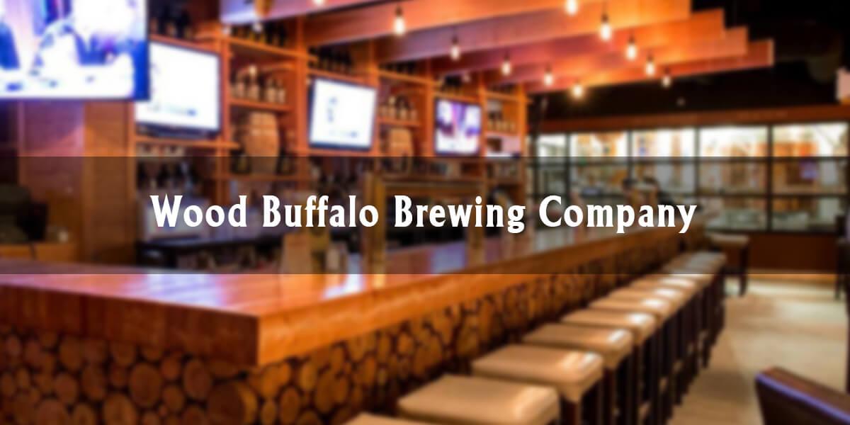 Wood Buffalo Brewing Company