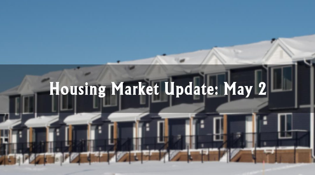 Housing Market Update: May 2