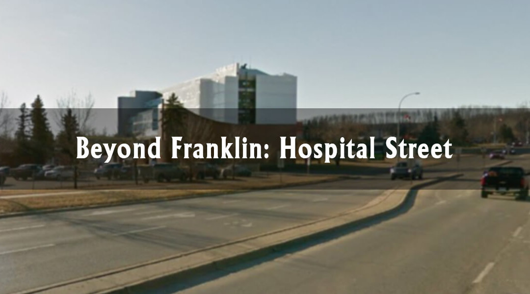 Beyond Franklin: Hospital Street