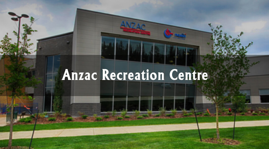 Anzac Highlights: Recreation Centre