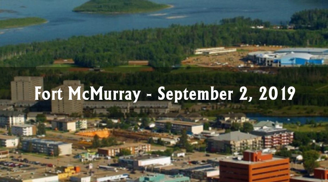 What's Happening in Fort McMurray? (September 2)
